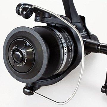 ShimanoBaitrunner ST 6000 RB Freilaufrolle -