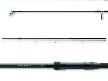 BLACK WIDOW CARP 3,60m 3lbs 3-teilig Model 2017 -