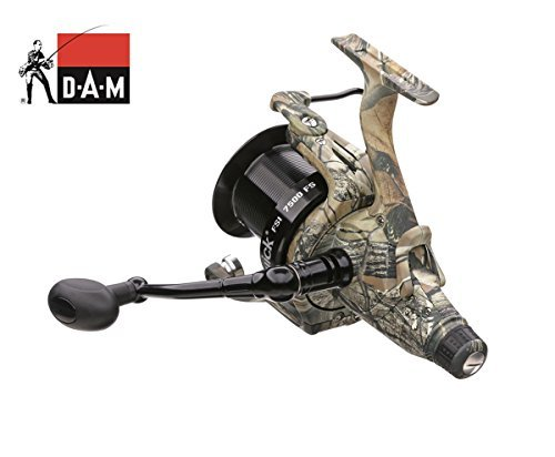 DAM MAD Quick® FSI 7500 FS -