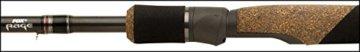 Fox Rage Ultron 2 Pike Spin 240cm 30-100g, Spinnrute, Rute zum Angeln mit Wobbler und Gummifisch, Angelrute für Hecht, Hechtrute, Spinnruten -