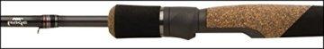 Fox Rage Ultron 2 Street 215cm 5-15g, Spinnrute, Rute zum Angeln mit Wobbler und Gummifisch, Rute zum Streetfishing, Spinnruten, Forelle, Barsch, Zander, Hecht -