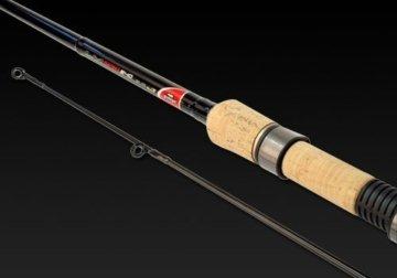 Fox Rage US Finesse Spinnrute Texas Carolina Rig 270cm 7-28g -