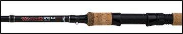 Fox Rage Warrior Spin 2,40m 15-50g Spinnrute -