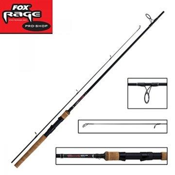Fox Rage Warrior Spin 2,70m 15-50g Spinnrute -