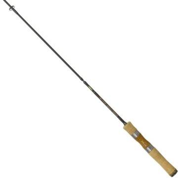 Illex - Rute Ashura - Stream Master S 1484 L - 4-teilig - wird mit Metallrohr geliefert -