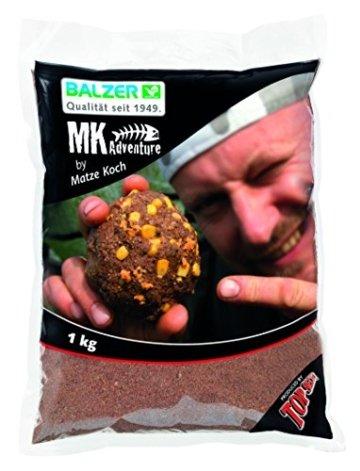 Matze Koch Special Futter - Rotauge/Hanf -