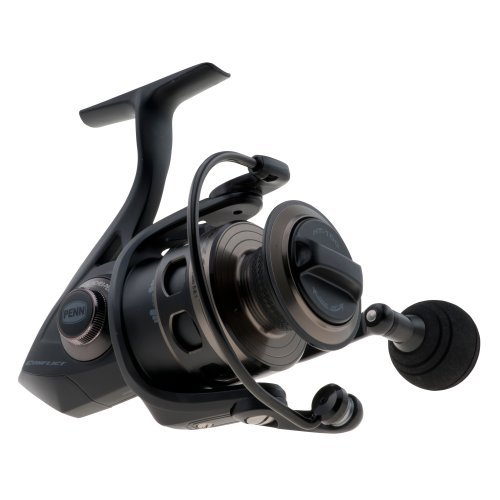 Penn Conflict 5000 Spin Reel -
