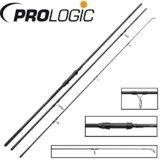 Prologic C1 XG 13ft 390cm 3,50lbs 3-teilige Karpfenangel zum Angeln auf Karpfen, Karpfenangelrute, Angelrute zum Karpfenangeln -