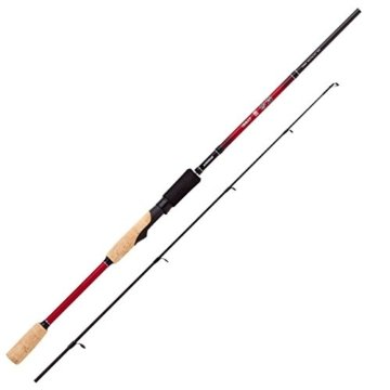 Shimano Yasei Red AX Player Cast M 1,98m >30g Spinnrute -
