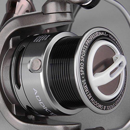 SPROAddiction Micro Cast 3000 -