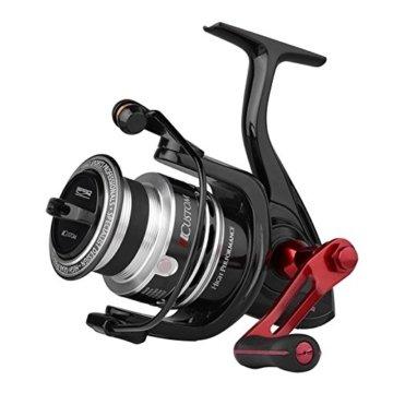 Spro Custom 3000FD 350/0,15 270g 1311730 Spinnrolle -