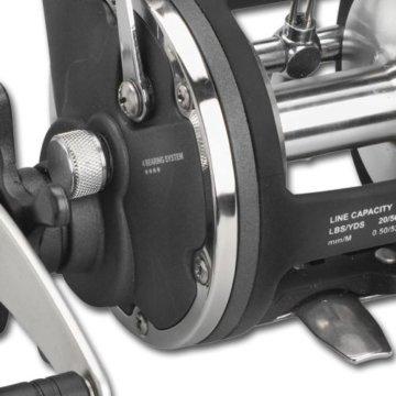 SPROOffshore Pro 4500 LH Linkshand Multirolle mit Zählwerk -