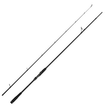 WFT Penzill Shad Control Spin 2,40m 9-42g Gummifischrute -