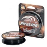 Berkley Fireline 270M 0.10MM Smoke -