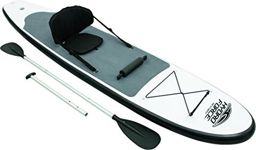 Bestway SUP und Kajak Set WaveEdge 310x68x10 cm -