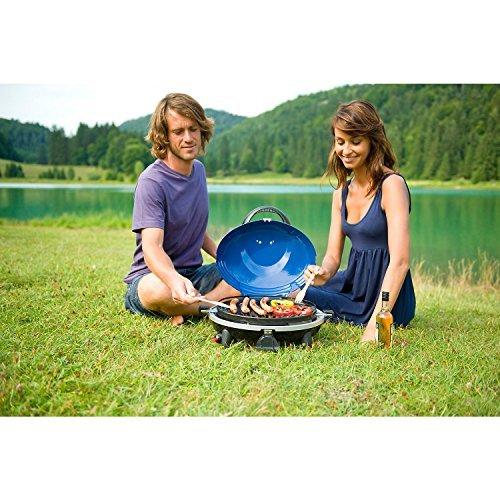 campingaz 3in1 grill gasgrill mit deckel angelrollen tests. Black Bedroom Furniture Sets. Home Design Ideas