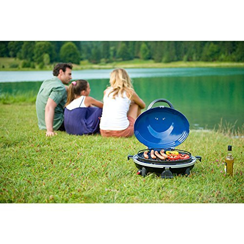 campingaz 3in1 grill gasgrill mit deckel angelrollen tests. Black Bedroom Furniture Sets. Home Design Ideas