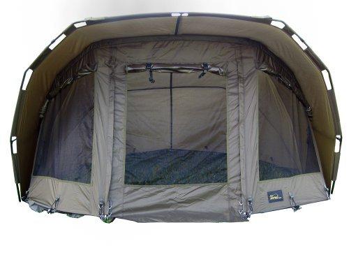 carp madness attila s super dome 2 5 mann zelt. Black Bedroom Furniture Sets. Home Design Ideas