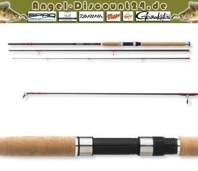 daiwa procaster trout 360 angelrollen tests. Black Bedroom Furniture Sets. Home Design Ideas