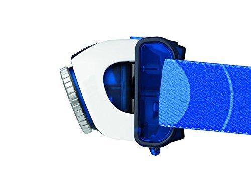 led lenser seo 7r led stirnlampe wiederaufladbar 6107 r. Black Bedroom Furniture Sets. Home Design Ideas