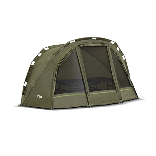 lucx puma angelzelt 1 man bivvy 1 mann karpfenzelt. Black Bedroom Furniture Sets. Home Design Ideas