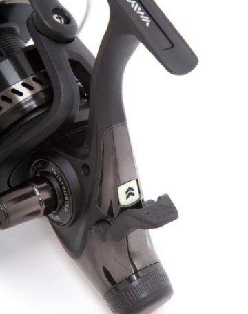 Neue Daiwa Emcast 3500BR Reel Modell LOL ecbr350 -