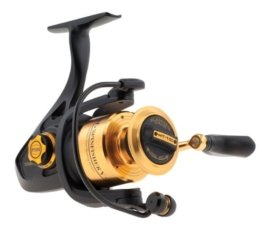 Neue Penn Spinfisher SSV 4500 Sole Spinning Fishing Reel SSV4500 1259871 -