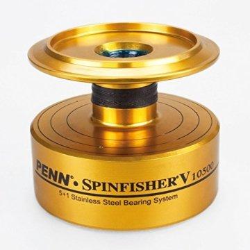 PennErsatzspule (Spare Spool) Spinfisher V SSV 10500 -