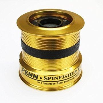 PennErsatzspule (Spare Spool) Spinfisher V SSV 7500 LC BRAID gef -