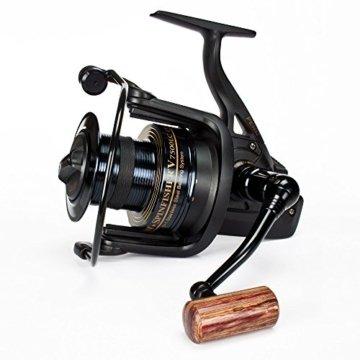 PennSpinfisher V SSV 7500 LC LTD Limited Black Edition -