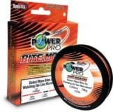 Power Pro Bite Motion 150m 0,19mm geflochtene Schnur -