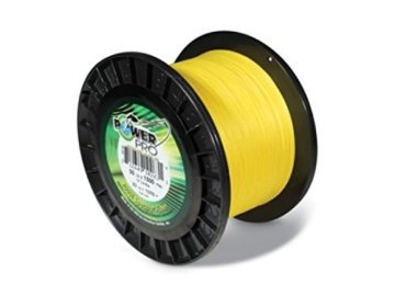 Power Pro Classic 135m 0,15mm 9kg gelb -