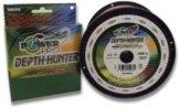 Power Pro Depth-Hunter Multi Colour 300m 0,15mm 9kg -