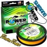Power Pro pp64y-455 m-0.28 mm Zopf Power Pro – Bobine 455 M – Durchmesser 0,28 mm -