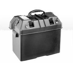 Powercenter Batteriekasten -