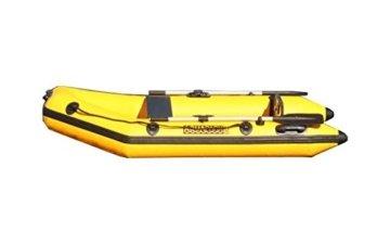 RIB-Schlauchboot, 230cm Länge, €229,- (neu) -