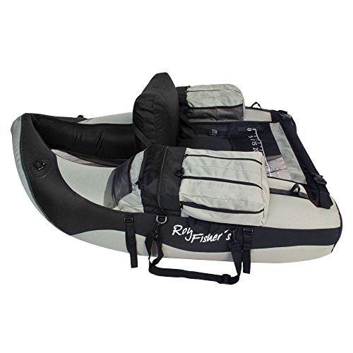 Roy FishersFat Drifter Belly Boat -