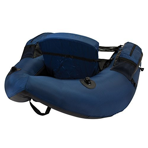 Roy Fishers Supercaster Belly Boat Big Pack -