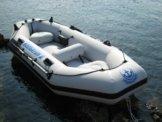Schlauchboot Navigator II -