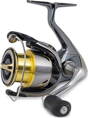 Shimano Stella FI 4000 XG -