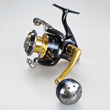 ShimanoStella SW-B 4000 XG Saltwater -