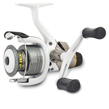 Shimano Stradic GTM 3000S RC Angelrolle -