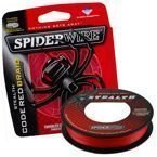 SpiderWire Stealth Code Red 0,12mm 110m Nr. 1345512 -