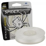 Spiderwire Stealth Smooth 8 weis 1000m 0,20mm TRANSLUCENT -