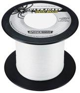 Spiderwire Ultracast 4 Ultimate Invisi-Braid 100m 0,14mm 12,70kg Geflochtene Schnur Braid Angelschnur Line -
