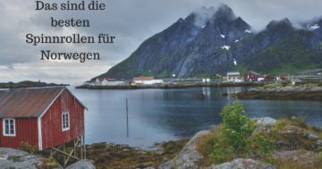 Welche Spinnrolle für Norwegen