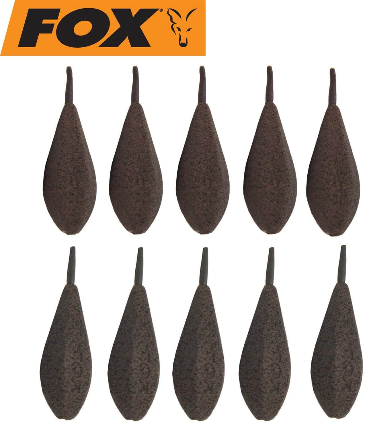 Fox Inline Bleie
